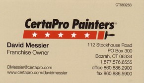 Click to see Certapro Painters Details